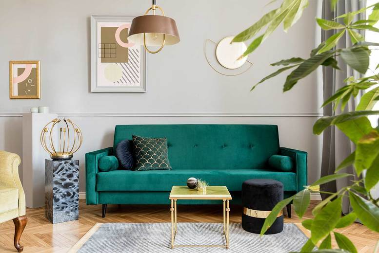 £10 for a Design Theory and Interior Design online course from SMART Majority UK