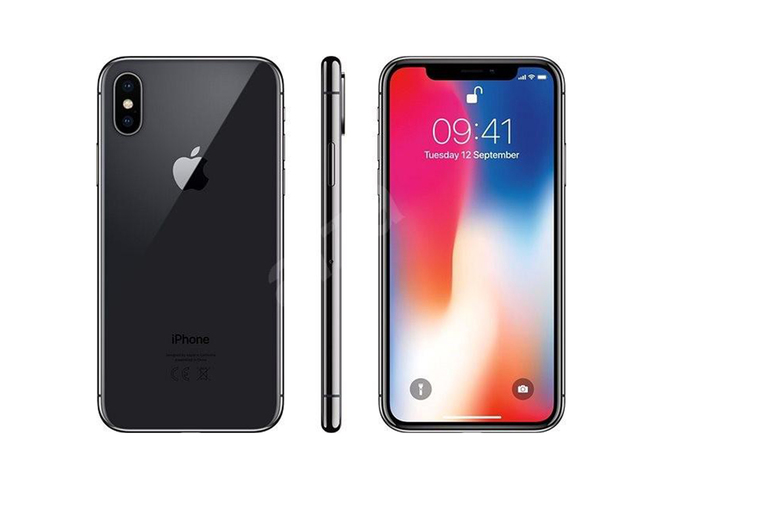 £469 instead of £900 for a refurbished unlocked 64GB iPhone X or £549 for a 256GB iPhone X in space grey or silver from i-Redo – save 48%