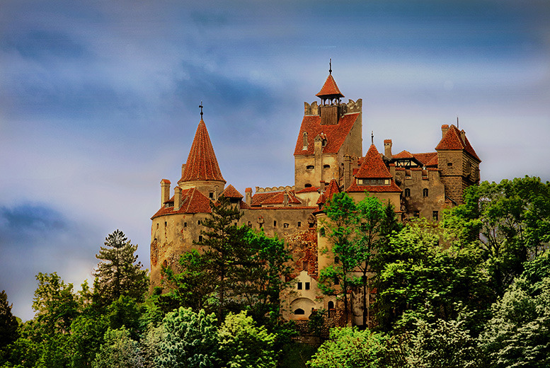 From £199pp (with Untravelled Paths) for a 4-night Dracula Experience inc. transfers, 3*/4* accommodation, bi-lingual tour guide & b'fast
