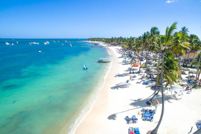 Image of 5 Dominican Republic Stay & Flights | Living Social