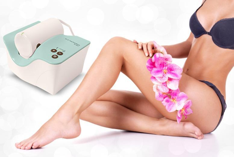 £99 instead of £300 for an Elle Macpherson IPL hair removal system from Wowcher Direct - get smooth skin and save 67%