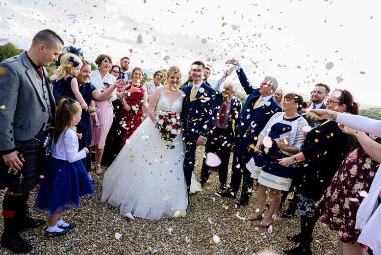Image of Wedding Photography Package   7in   UK   Living Social