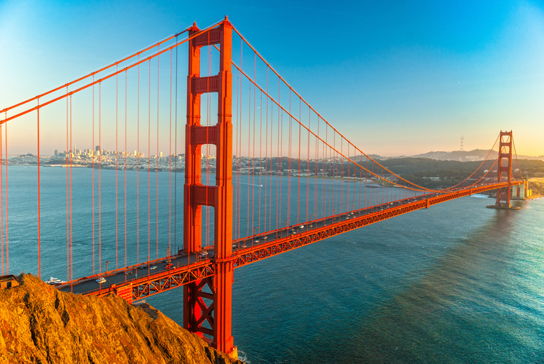 From £1199pp (from IWC) for a 9nt California trip inc. return flights, hotel accommodation and car hire - save up to £400