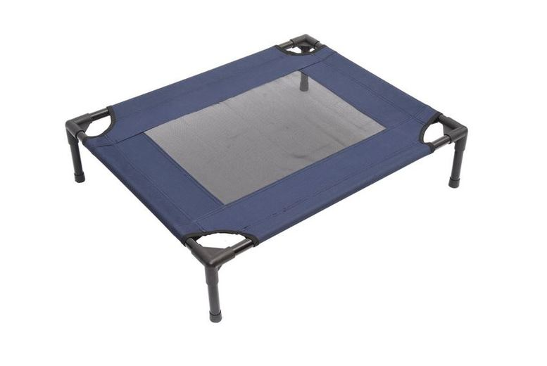 £19.99 for a portable elevated dog bed from Mhstar Uk Ltd