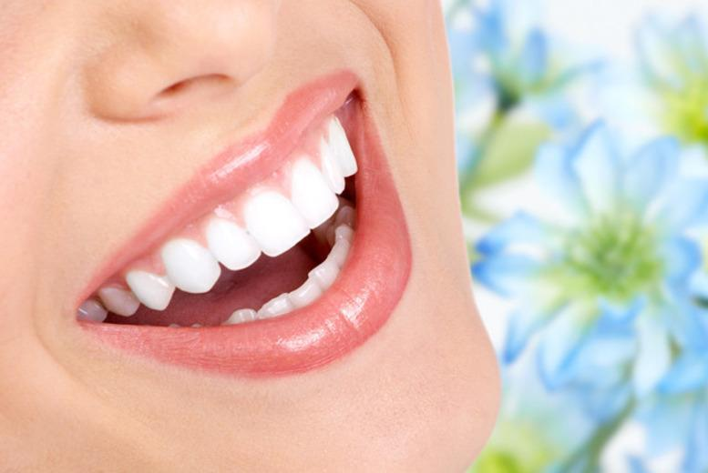 £699 instead of £2000 for a set of upper OR lower 'Six Month Smiles' clear braces, £899 for both at Brunswick Dental Rooms, Kingston - save up to 65%