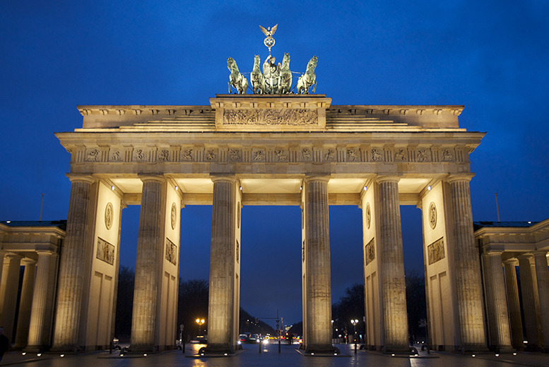 From £99pp (from Major Travel) for a 2-night historical Berlin break including return flights and breakfast each morning of your stay - save up to 43%