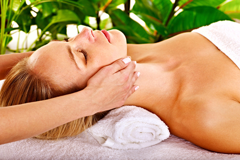 £10 instead of £25 for a 45-minute Indian head massage at Angel Sourced Holistics - save a soothing 60%