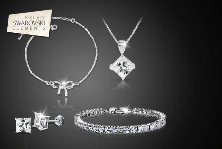 £19 instead of £149 (from Evoked Design) for a 4-piece 'Summer Quad' jewellery set - save 87%