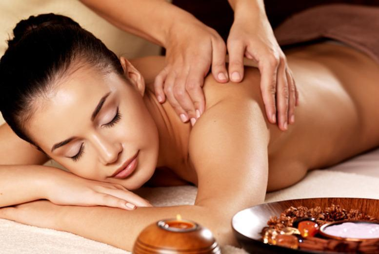 £24 instead of £75 for a 1-day full body massage course including refreshments at Just Relax Therapies, Nottingham - save 68%