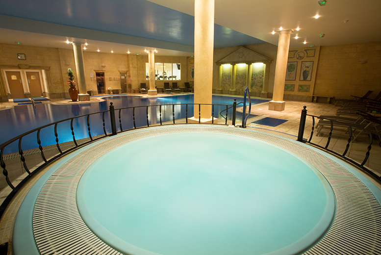 £69 (at Sketchley Grange Hotel & Spa) for an overnight stay for two including breakfast and spa access, £129 for two nights or £179 for three nights - save up to 50%