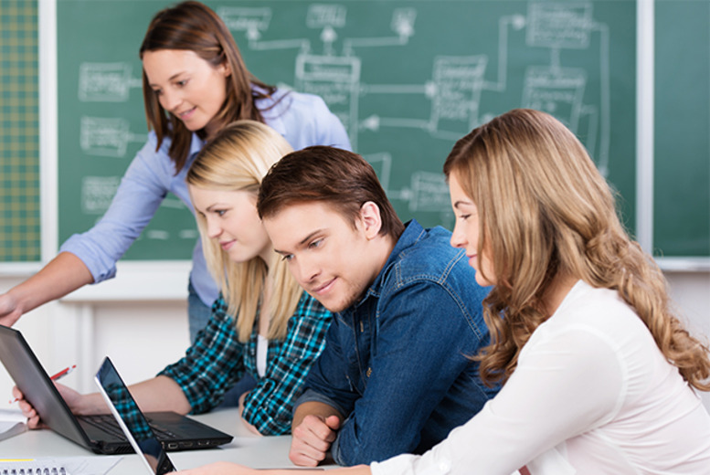 £29 instead of £660 (from Vizual Coaching) for online GCSE Maths and Science tuition - save 96%
