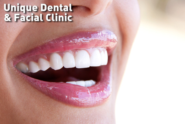 £449 instead of £1100 for 2 porcelain veneers and consultation at Unique Dental and Facial Clinic, Finchley Road – save 59%