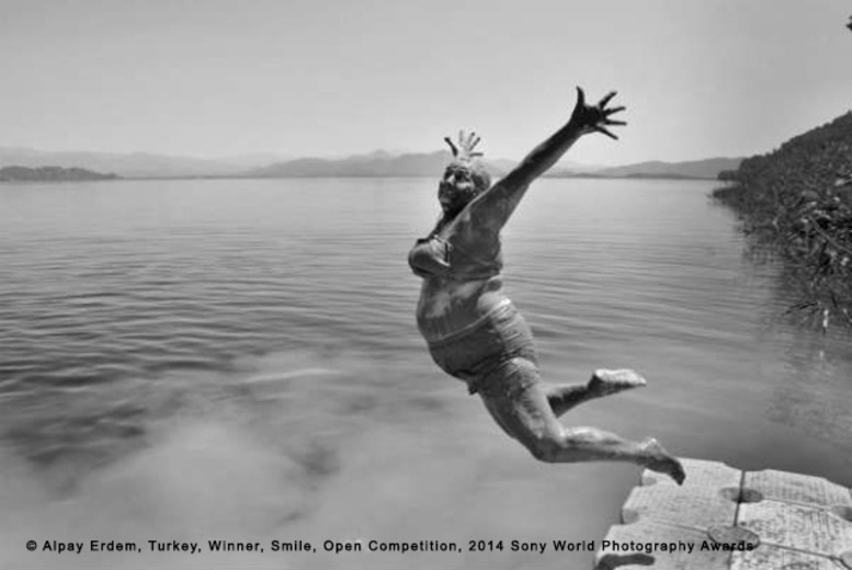 From £6 for one tkt, £12.60 for two tkts or £21 for four tkts to the Sony World Photography Awards Exhibitions, Somerset House
