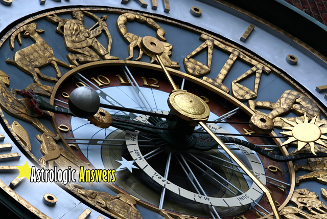 £6 instead of £19 (from Astrological Answers) for an astrological birth chart or an astrological dynamic chart, or £9 for both – save up to 68%
