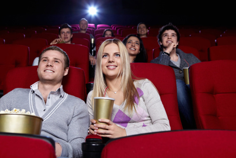 From £5.60 for 2 cinema tickets at a choice of 14 locations from Reel Cinemas - save up to 50%