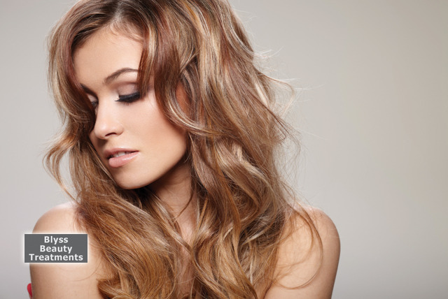£29 instead of £84 for a half head of professional foil highlights, cut and blow dry at Blyss Hair and Beauty Salon, Camden - save 65%