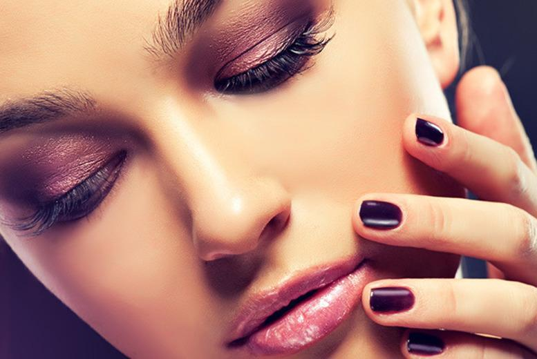 £19 instead of £55 for a full set of real mink fur individual eyelash extensions plus a goody bag at Extensionique, South Woodford - save 65%