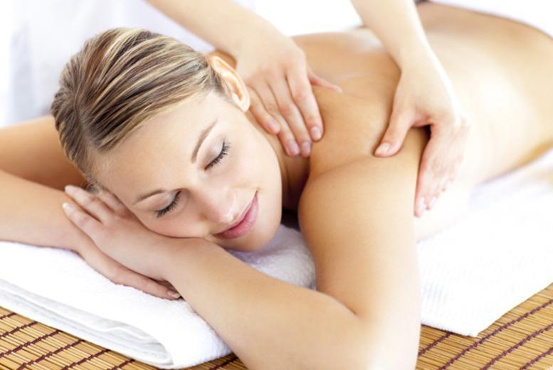 £16 instead of £35 for a 1-hour full body massage at La Bella Beauty, South Woodford - save a soothing 54%
