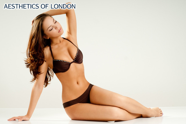 £199 instead of £999 for a Cryo Lipo treatment on one area at Aesthetics of London, Stratford - save 80%