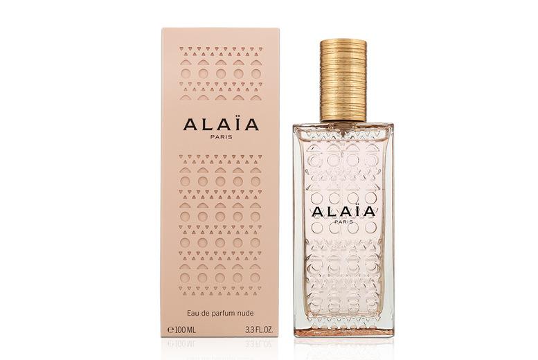 Image of Alaa Paris 100Ml Eau De Parfum   Orange   Living Social