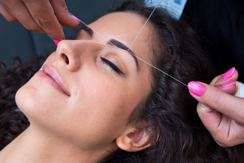 £10 for an online Waxing and Threading course from Academy for Health and Fitness