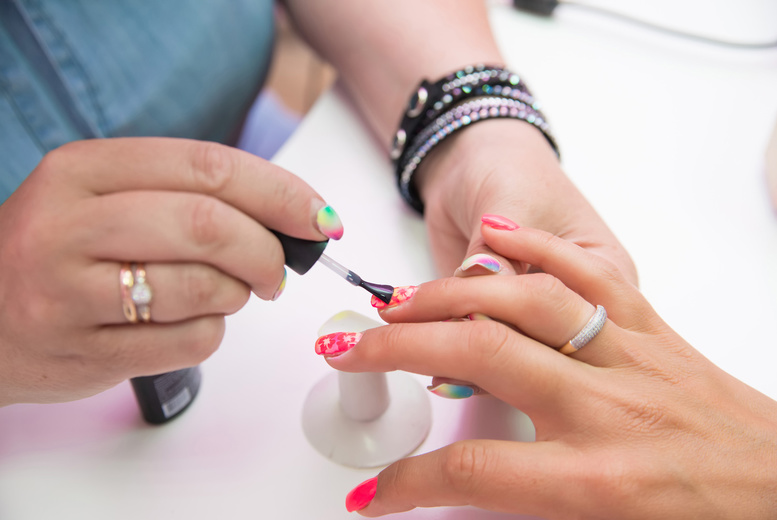 Image of Certificate In Nail Technician Course | UK | Living Social