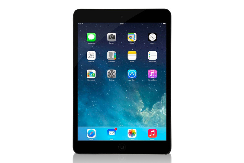 Image of 16GB Apple iPad Mini | Black | Living Social