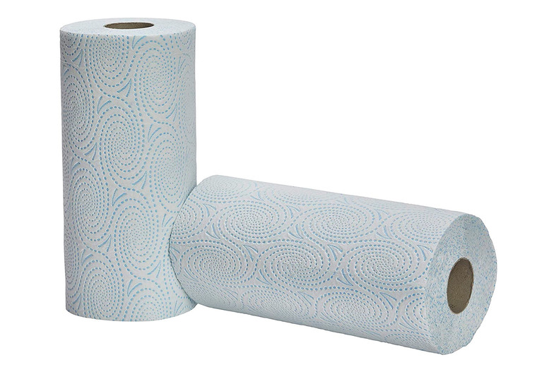 Image of 15 Rolls Of Luxury Kitchen Tissues | Living Social