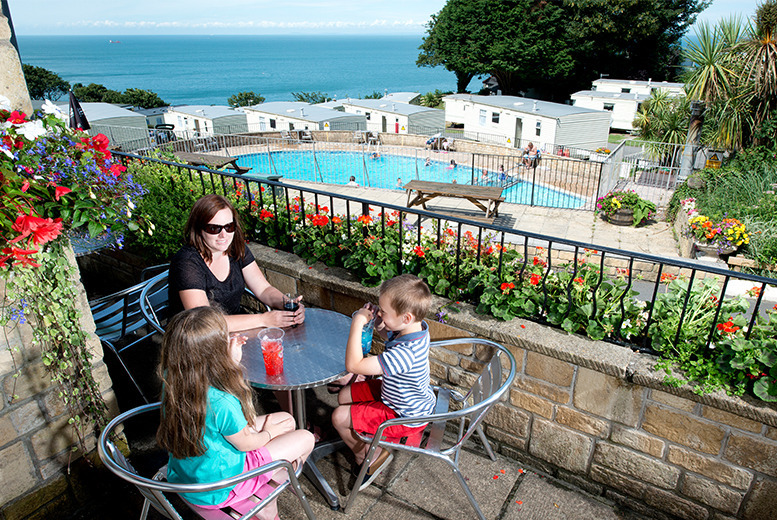 £149 (with John Fowler Holiday Parks) for a 3-night May half term weekend break for up to 6 people at a choice of 8 parks in Cornwall and Devon - save up to 50%