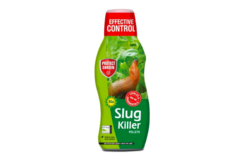 Image of 2Pck Slug & Snail Killer   Living Social