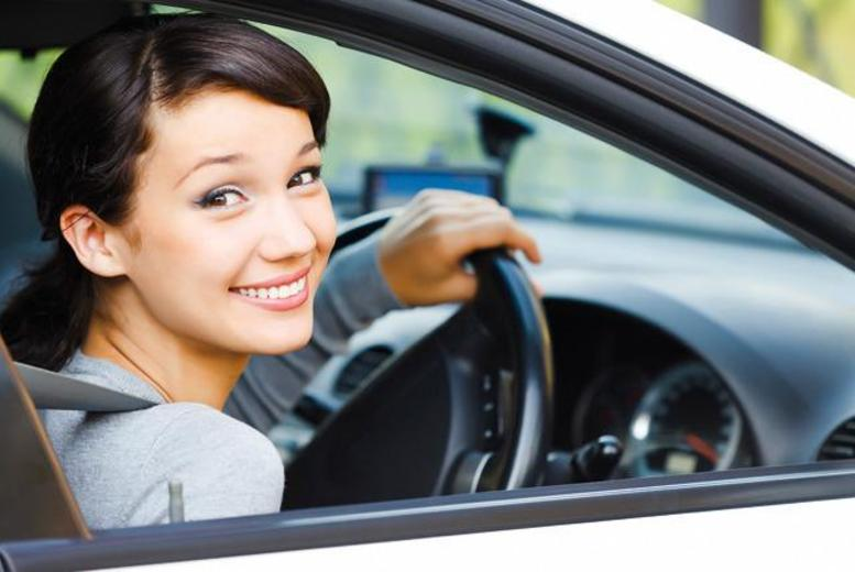 £19 instead of £106 for 4 hours of beginners' driving lessons with CMSM's ADI Network - save 82%
