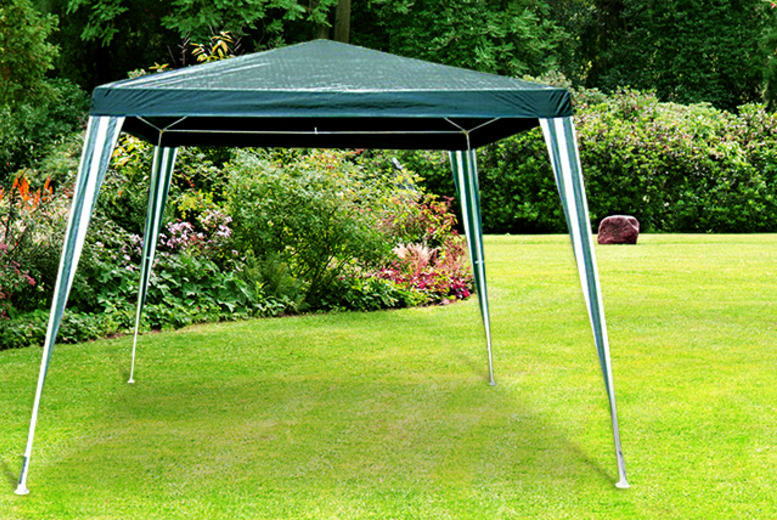 £24.99 instead of £59.99 (from Web 18) for a summer gazebo - protect your guests from the elements and save 58%