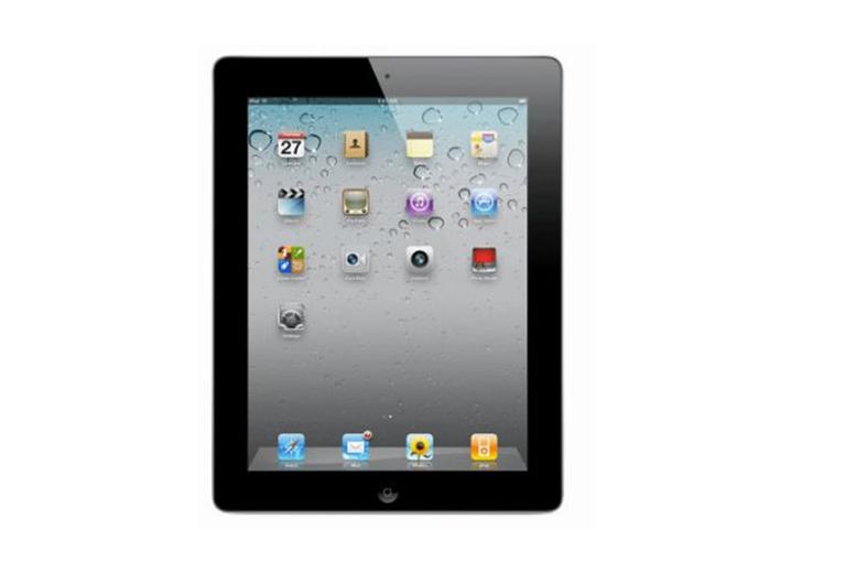 Image of 16GB, 32GB Or 64GB Apple iPad 2 | Grey | Living Social