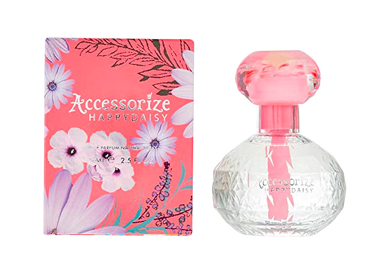 Image of Accessorize Happy Daisy Edt 75Ml   Green   Living Social