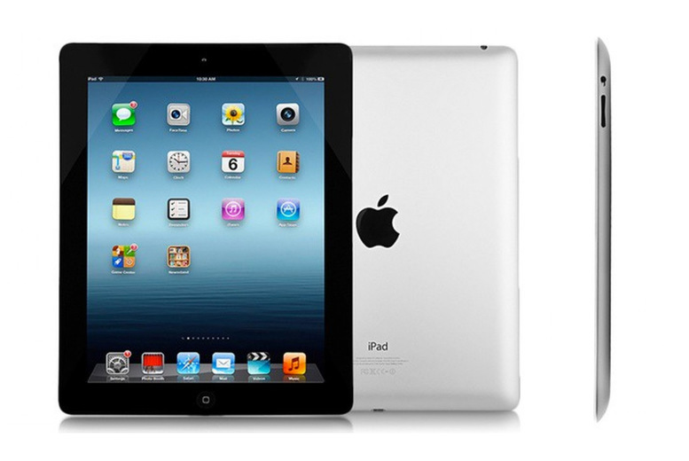 Image of 16GB Apple iPad 4th Gen | Black | Living Social