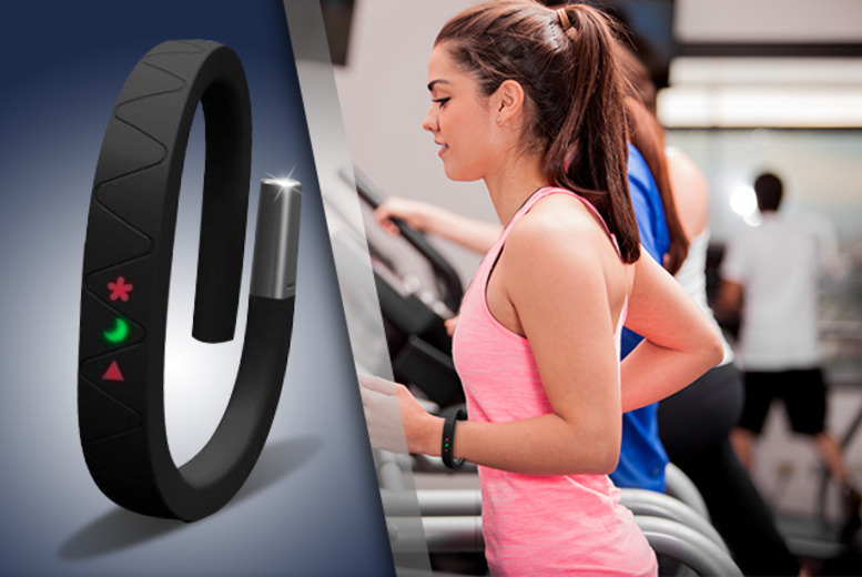 £45 instead of £119.79 for a Nuband Fit activity and sleep tracker from Wowcher Direct - save 62%