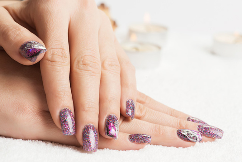 £29 instead of £145 for a 3-hour nail art course at Aqua Beauty Studio, Edinburgh - save 80%