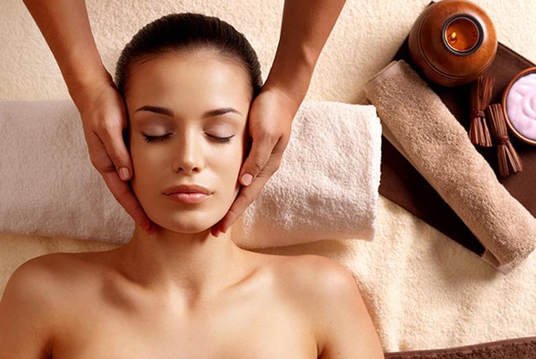 £19 instead of up to £94 for a luxury pamper package inc. facial, manicure and back scrub at Neda Spa, Mill Hill - save up to 80%
