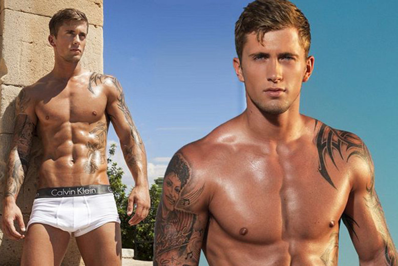 £9 for a cocktail and a VIP meet and greet with TOWIE's Dan Osborne, £22 to include a cocktail master class at City Nightclub, Edinburgh - save up to 54%