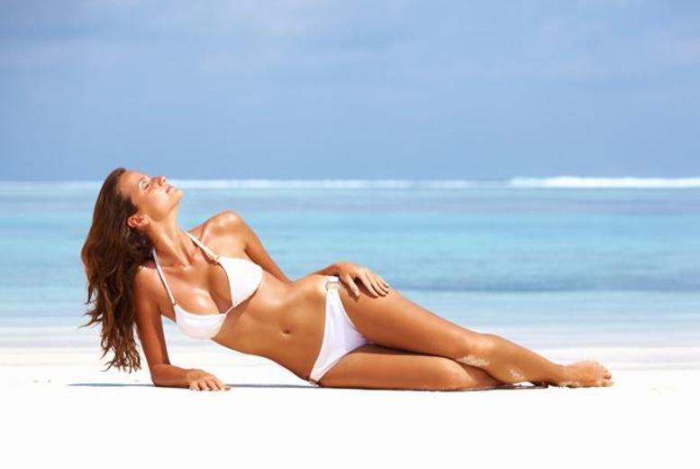 £9.99 for a waxing package including lower leg, Brazilian or Hollywood and underarms at Pure Hair & Beauty, Manchester