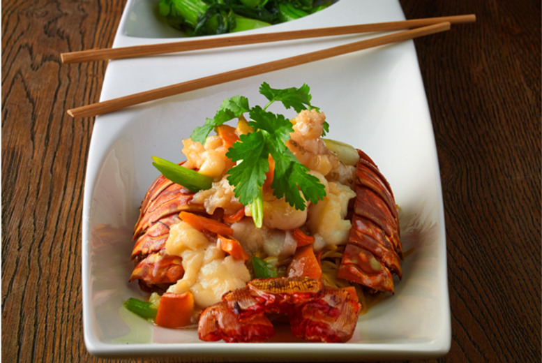 £20 for a £40 voucher to spend on Asian food at Cha Cha Moon in Soho, or £40 for an £80 voucher - save 50%