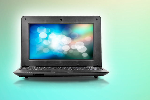 £89 for a 10.1 LCD Android 4.0 laptop with 4GB of storage from Vivacity Stores - save 64%