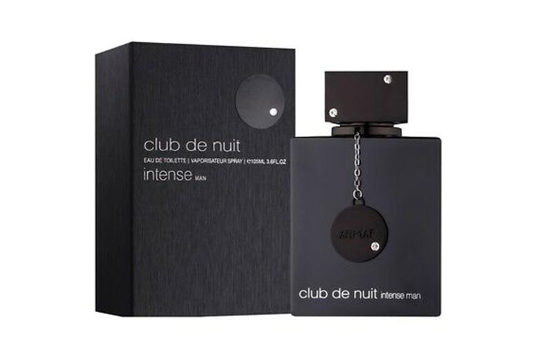 Image of Armaf Club De Nuit Man Intense 105Ml   Living Social
