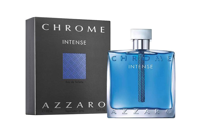 Image of Azzaro Chrome Intense Edt 100Ml   Living Social