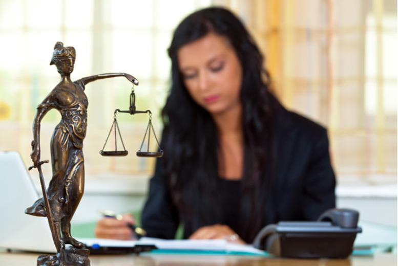 £39 (from Parker Ascott) for an online Introduction to Law course, £49 inc. certificate