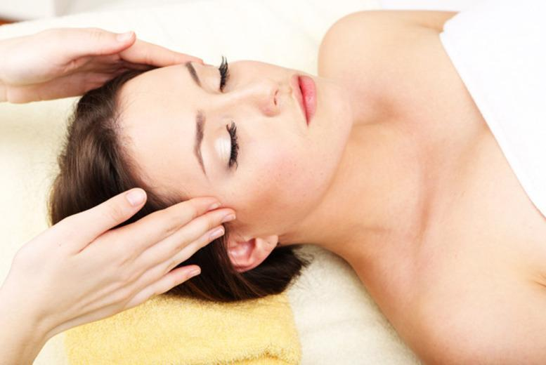 £14 for a pamper package inc. 1-hour Dermalogica facial, neck & shoulder massage and mani or pedi at Just Beauty, Birmingham - save up to 75%