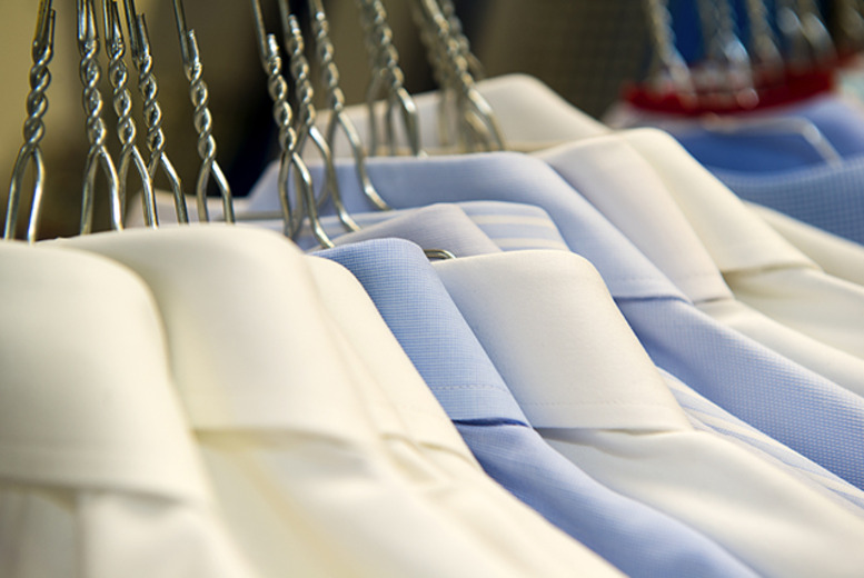 £14 for a £30 dry cleaning and laundry voucher from Ascots of London - save 53%