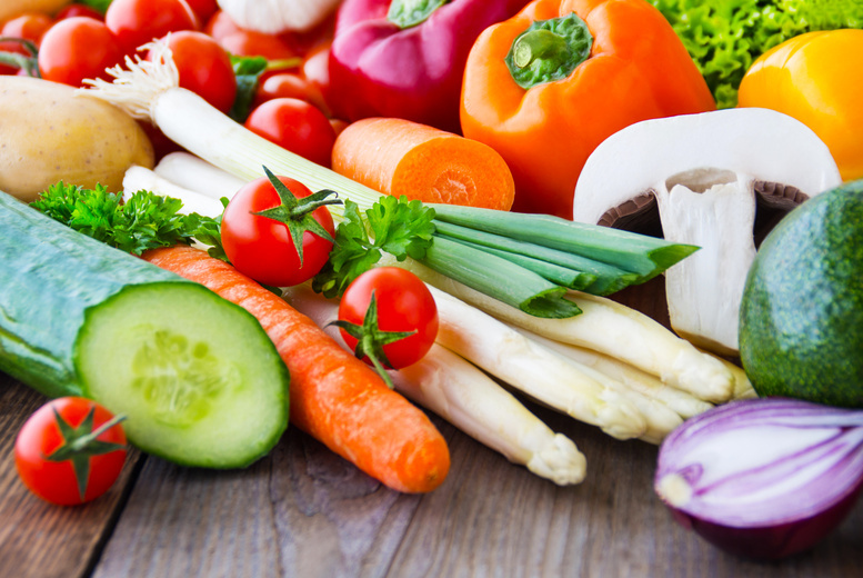£4.50 instead of £8.99 for a small veg box inc. seasonal vegetables from Parsnips and Pears, Nottingham - save 50% + delivery is included!