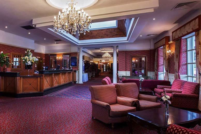 Image of Navan Hotel Stay: Dinner & Late Check Out | Regional | Living Social