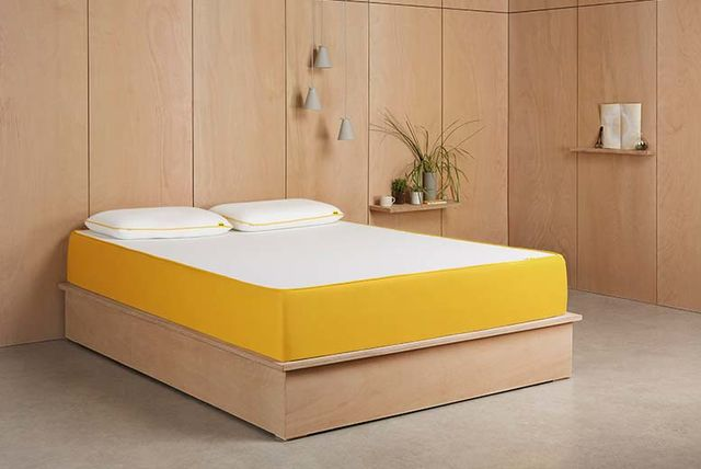 eve Rejuvenated Mattress 2